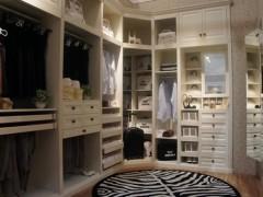 定制衣柜哪个品牌好?